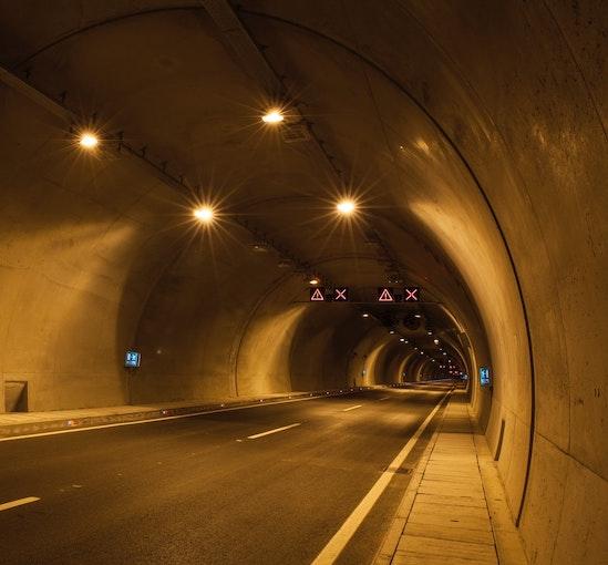 Tunnel de conversion