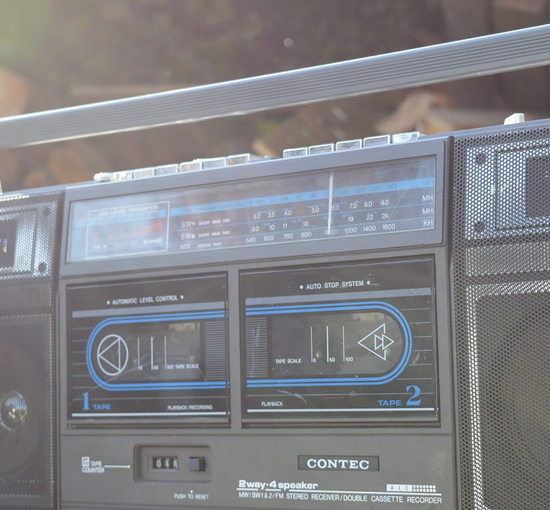 Campagne promotion Sud Radio
